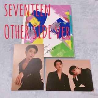 セブンティーン(SEVENTEEN)のseventeen セブチ yourchoice ジョシュア セット(K-POP/アジア)