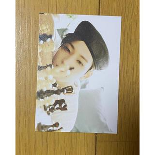 セブンティーン(SEVENTEEN)のセブチ トレカ ウォヌ カード(K-POP/アジア)