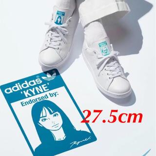 adidas - 新品 adidas × KYNE STAN SMITH キネ 27.5cm
