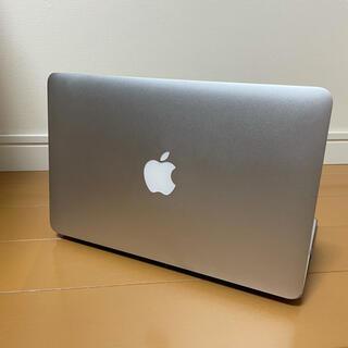 Apple - macbook air 11インチ 2011