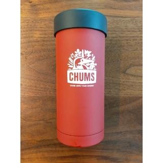 チャムス CHUMS ステンレス ペットボトルフォルダー
