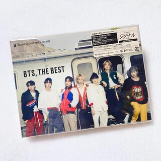 ボウダンショウネンダン(防弾少年団(BTS))のBTS THE BTS 初回限定盤B(K-POP/アジア)