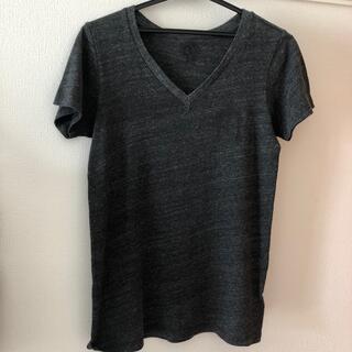 Chrome Hearts - 正規品クロムハーツセメタリークロスプリント半袖VネックTシャツ