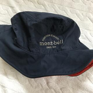 mont bell - mont-bell帽子