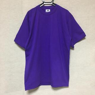 新品 PROCLUB プロクラブ ヘビーウェイト 半袖Tシャツ パープル 紫 L