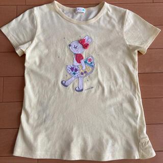 ニットプランナー(KP)のKPTシャツ 130cm  ニットプランナー(Tシャツ/カットソー)