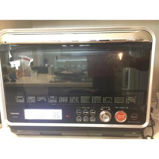東芝 - 難有 TOSHIBA 東芝 石窯ドーム ER-KD320 電子 オーブンレンジ