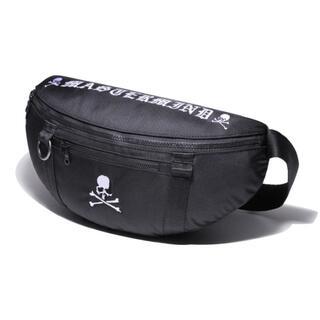 mastermind JAPAN - mastermind JAPAN New Era Waist Bag