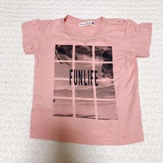 ブランシェス(Branshes)のブランシェス 80 tシャツ (Tシャツ)