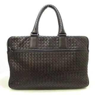 ボッテガヴェネタ(Bottega Veneta)のボッテガヴェネタ ビジネスバッグ 163292(ビジネスバッグ)