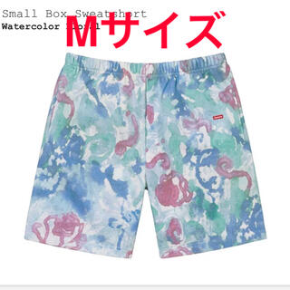 Supreme - Small Box Sweatshort  シュプリーム