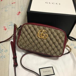 Gucci - GUCCIのショルダーバッグです。