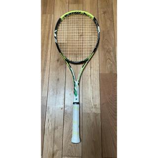 ミズノ(MIZUNO)のミズノ ソフトテニスラケット ディープインパクト(ラケット)