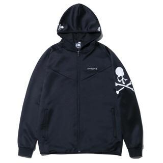 mastermind JAPAN - mastermind JAPAN New Era Warm Jacket L