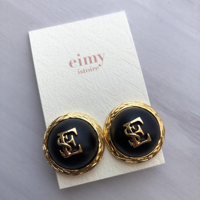 eimy istoire(エイミーイストワール)のeimy  イヤリング レディースのアクセサリー(イヤリング)の商品写真
