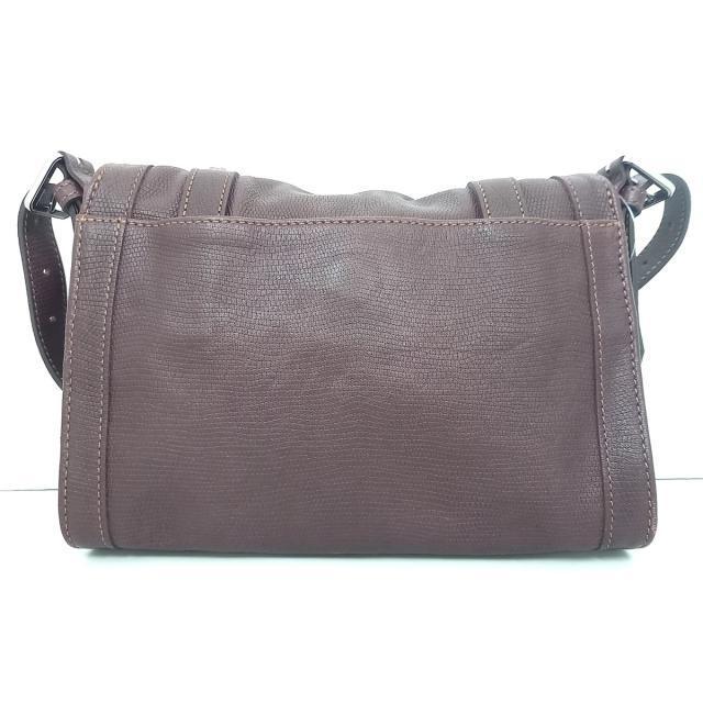 LONGCHAMP(ロンシャン)のロンシャン ショルダーバッグ - レザー レディースのバッグ(ショルダーバッグ)の商品写真