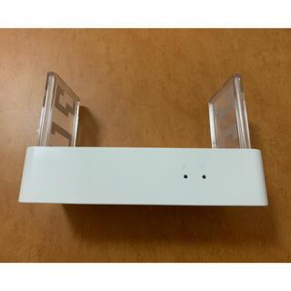 UQ WiMAX WX06 クレードル(PC周辺機器)