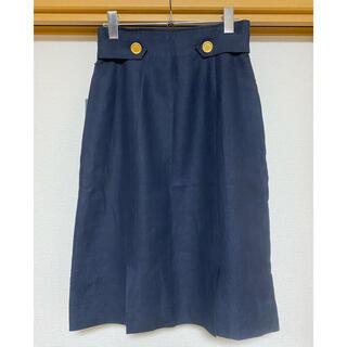 アンクライン(ANNE KLEIN)のANNE KLEIN  タイトスカート(ひざ丈スカート)