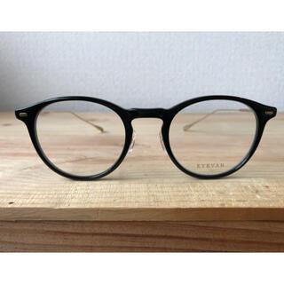 EFFECTOR - 【EYEVAN】 Colon コロン PBK(PIANO BLACK) メガネ