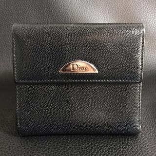 ディオール(Dior)の◆ディオール Dior◆財布 折財布【レディース/メンズ】(財布)