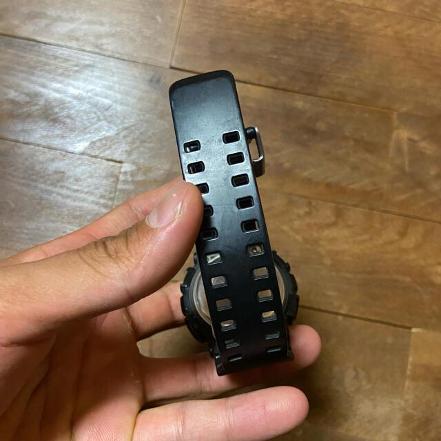 G-SHOCK(ジーショック)のカシオ/g-shock/ca-110 メンズの時計(腕時計(デジタル))の商品写真