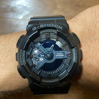 G-SHOCK - カシオ/g-shock/ca-110