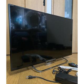 ソニー(SONY)のsony bravia ソニー ブラビア 32インチ kdl-32w600a(テレビ)