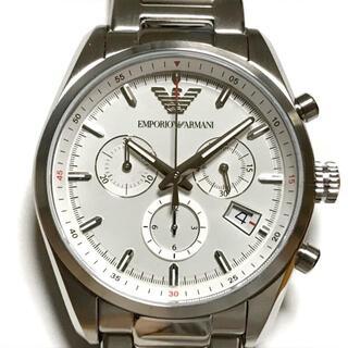 エンポリオアルマーニ(Emporio Armani)のアルマーニ 腕時計美品  - AR-6013 メンズ(その他)