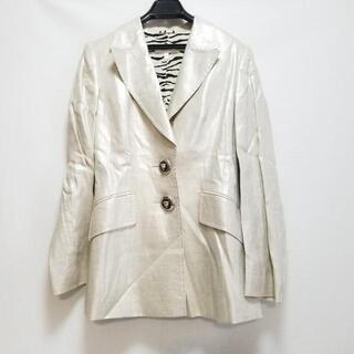 エスカーダ(ESCADA)のエスカーダ ジャケット サイズ40 XL -(その他)