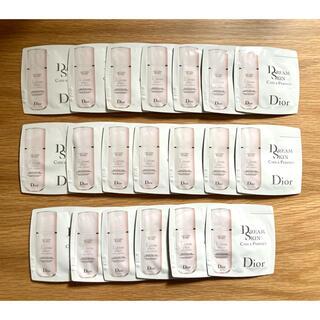 Dior - 【新品】Dior カプチュールドリームスキンケア & パーフェクト 1万円相当