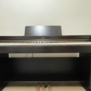 ヤマハ(ヤマハ)の電子ピアノ ヤマハ アリウス(電子ピアノ)