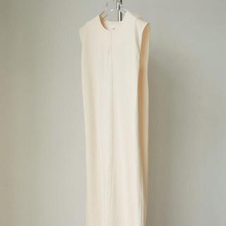 TODAYFUL - ★新品未使用★TODAYFUL Cotton Pencil Dress エクリュ