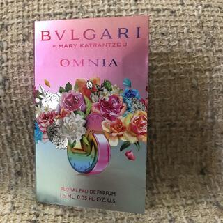 BVLGARI - ブルガリ オムニア メアリーカトランズ
