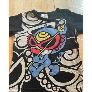 ヒステリックミニ(HYSTERIC MINI)のヒスミニ Tシャツ(Tシャツ/カットソー)