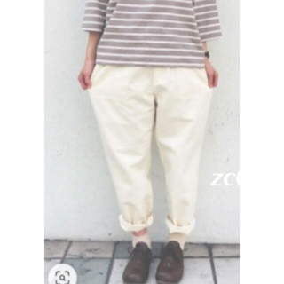 SM2 - sm2 パンツ キナリ
