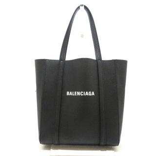 バレンシアガ(Balenciaga)のバレンシアガ トートバッグ美品  551815 黒(トートバッグ)
