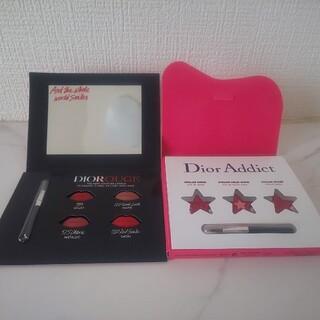 Christian Dior - ディオール 口紅 サンプル