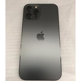 Apple - iPhone 12 Pro Max 128GB 本体
