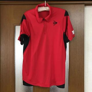 ダンロップ(DUNLOP)のDUNLOP ポロシャツ(ウェア)
