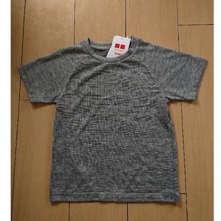 ユニクロ(UNIQLO)の新品♡ UNIQLO KIDS Tシャツ(Tシャツ/カットソー)