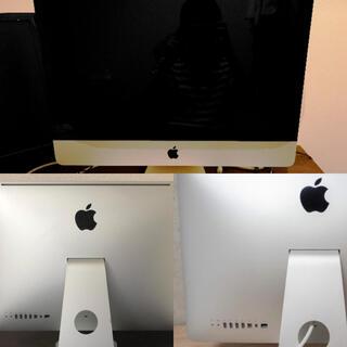 Apple - ★Apple iMac mid 2011 21.5 12GB 1TB i7モデル