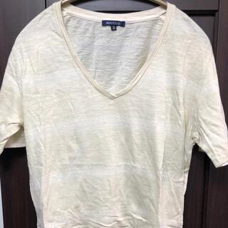 アバハウス(ABAHOUSE)のアバハウス カットソー(Tシャツ/カットソー(半袖/袖なし))