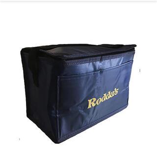 ミツコシ(三越)のロダス  オリジナル クーラーバッグ 保冷バッグ ランチバッグ エコバッグ(エコバッグ)