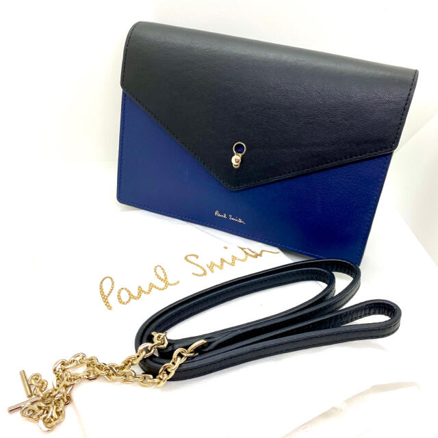 Paul Smith(ポールスミス)の新品 Paul Smith  ポールスミス     ショルダーバッグ レディースのバッグ(ショルダーバッグ)の商品写真