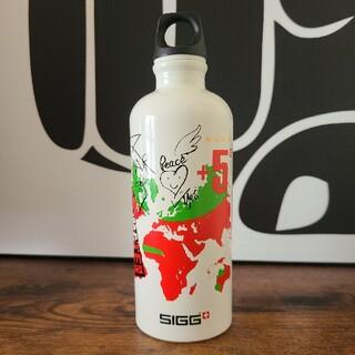 Vivienne Westwood - Vivienne Westwood × SIGG 限定コラボ ボトル