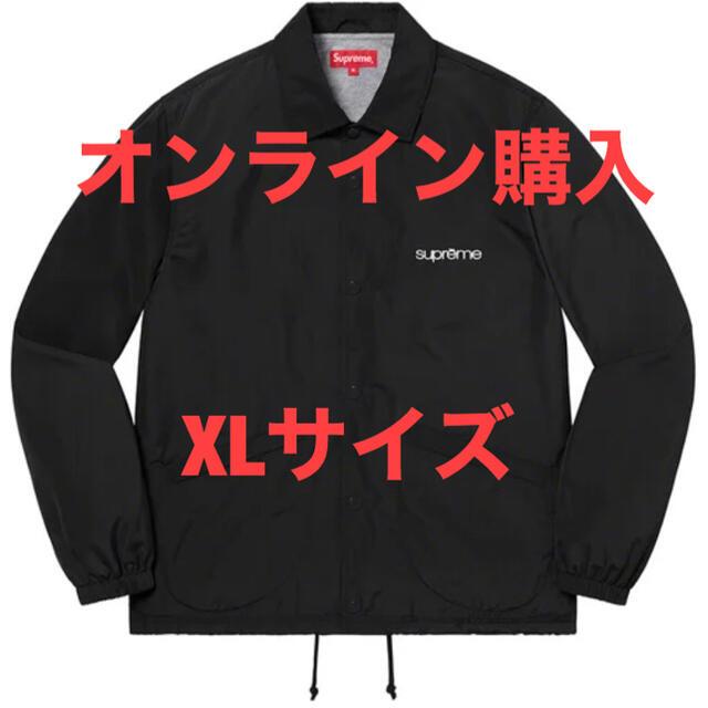 Supreme(シュプリーム)のsupreme Five Boroughs Coaches Jacket メンズのジャケット/アウター(ナイロンジャケット)の商品写真