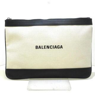 バレンシアガ(Balenciaga)のバレンシアガ クラッチバッグ美品  420407(クラッチバッグ)