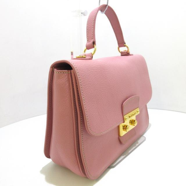 miumiu(ミュウミュウ)のミュウミュウ ハンドバッグ レディース レディースのバッグ(ハンドバッグ)の商品写真