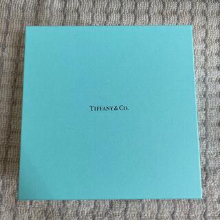 ティファニー(Tiffany & Co.)のTIFFANY & Co. 箱(その他)