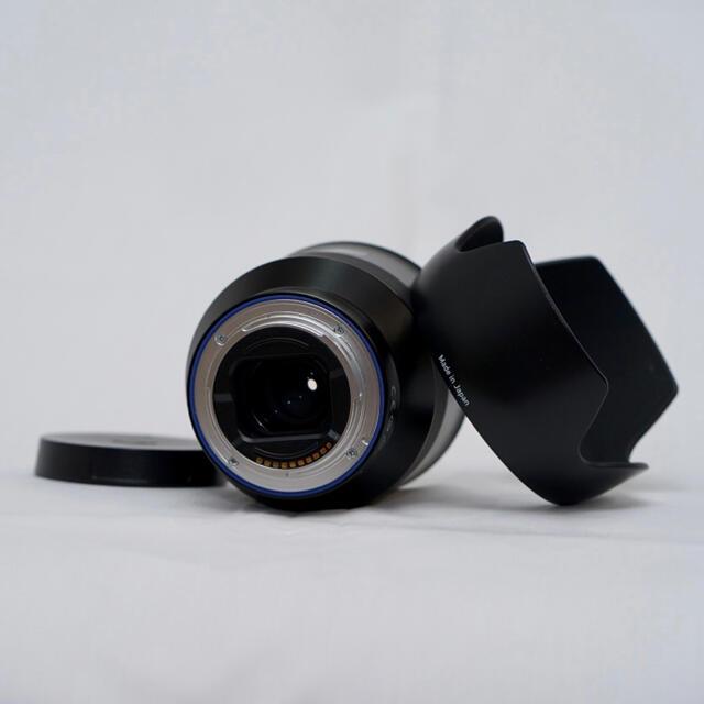 SONY(ソニー)のCarl Zeiss batis 25mm 単焦点 Eマウント用 スマホ/家電/カメラのカメラ(レンズ(単焦点))の商品写真